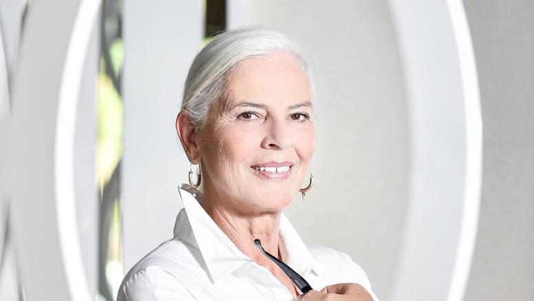 Manekenka Zvona (63) otkrila tajnu svoje ljepote: Nikad ne idem u teretanu, ne sunčam se