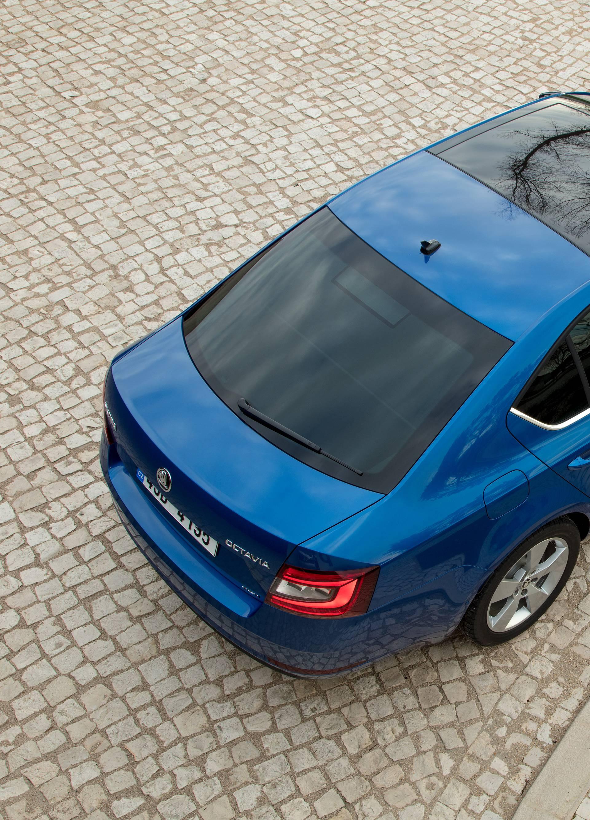 Raste prodaja automobila, lani su Hrvati kupili i tri Maseratija