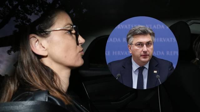 Nacional: Rimac je Plenkiju poslala SMS za vjetroelektrane, on ju je istoga dana nazvao