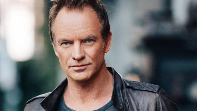 Spektakl u srpnju: Legendarni Sting se vraća u pulsku Arenu