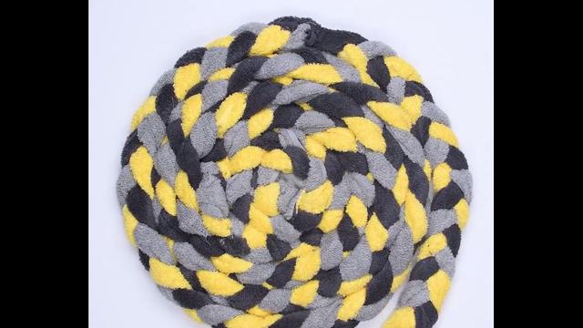 7 super trikova s ručnicima: Mogu postati tepih ili slinček