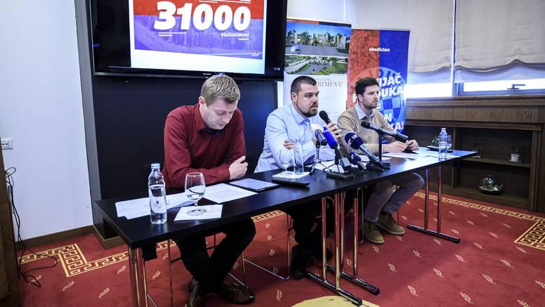 Model ćemo dorađivati, a cilj je otkup što više dionica Hajduka
