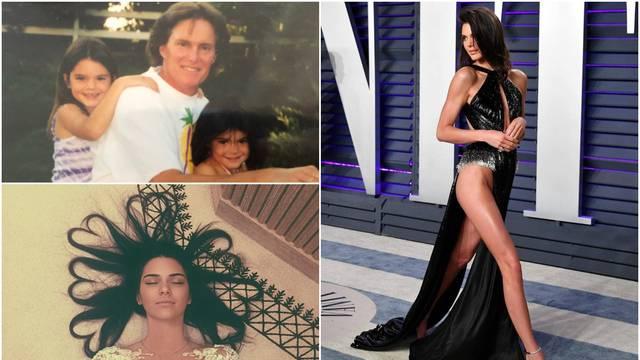 Kendall Jenner: 'Oduvijek sam bila drugačija od svojih sestara, one imaju grudi, a ja nemam...'