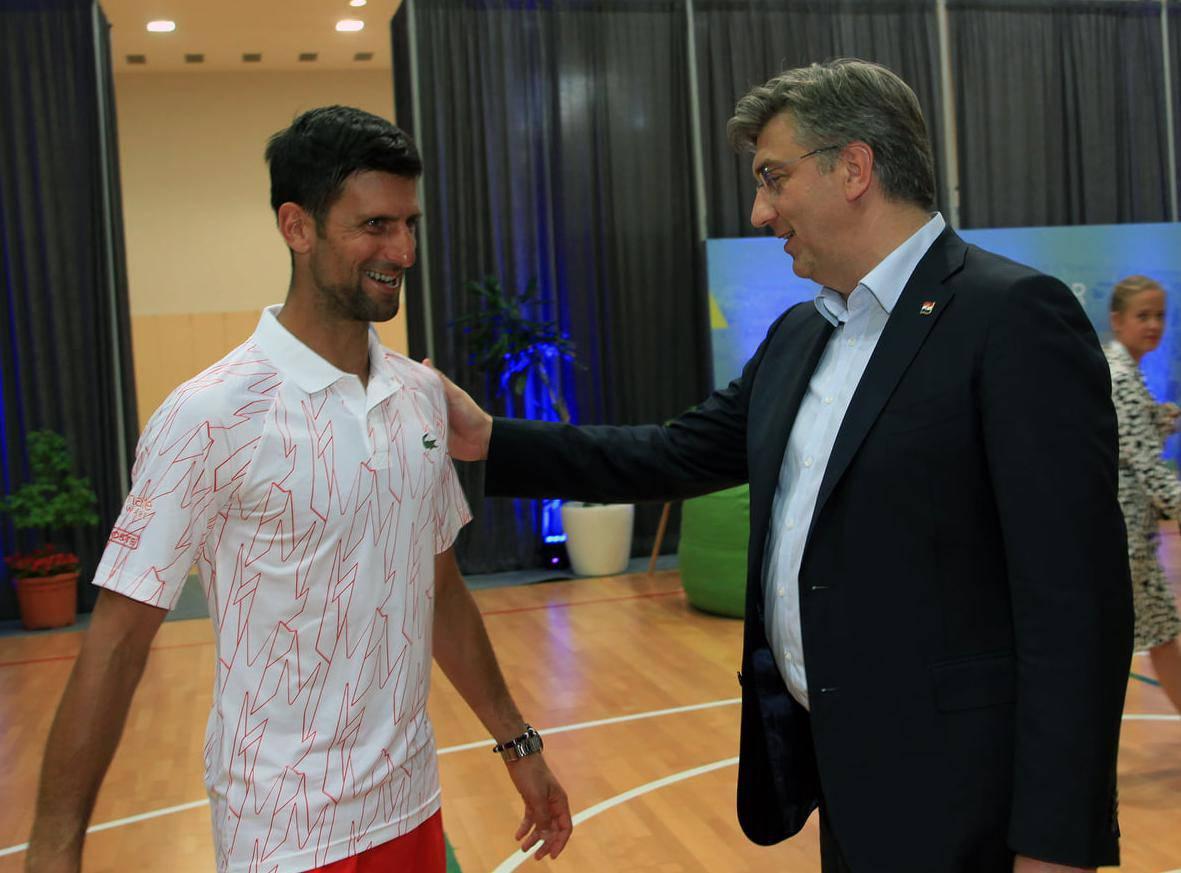 Zadar: Negativna su 74 uzorka!