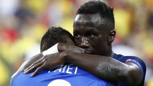 France v Romania - EURO 2016 - Group A