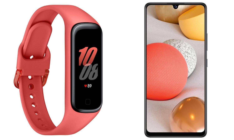 Samsung uz jeftini 5G telefon najavio i fitness narukvicu kojoj će baterija trajati do dva tjedna