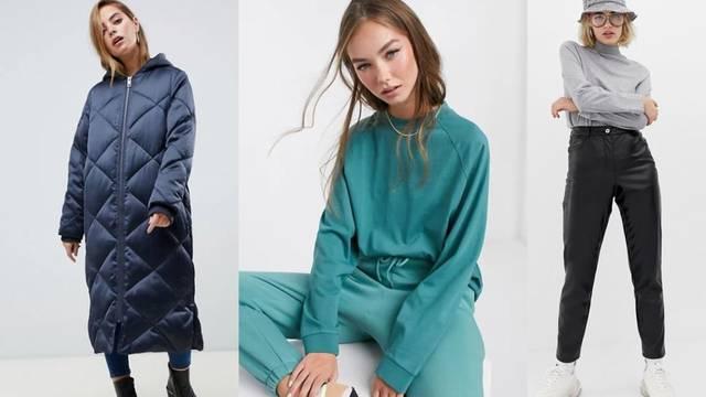 Od maksi kaputa do kožnatih komada: 7 ključnih elemenata odjeće stylish Francuskinja