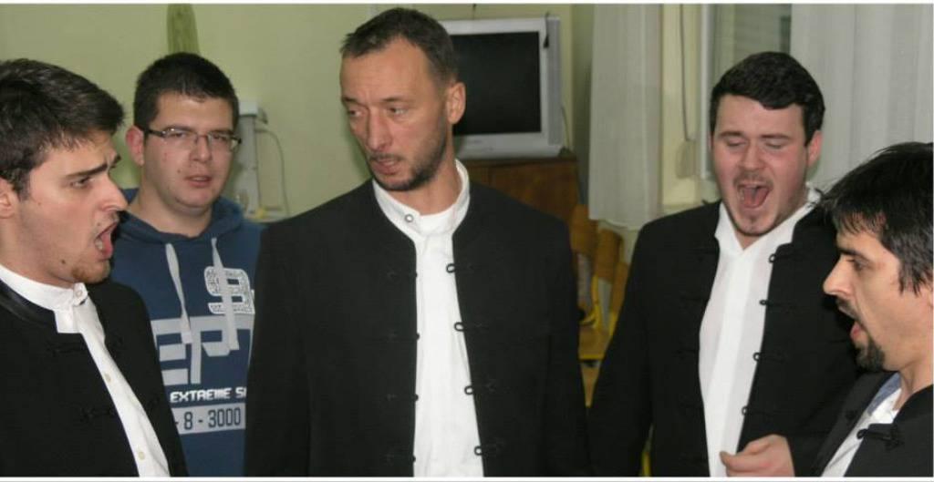 Ozlijeđen pjevač: Ronioci traže nož kojim je izboden Vidović