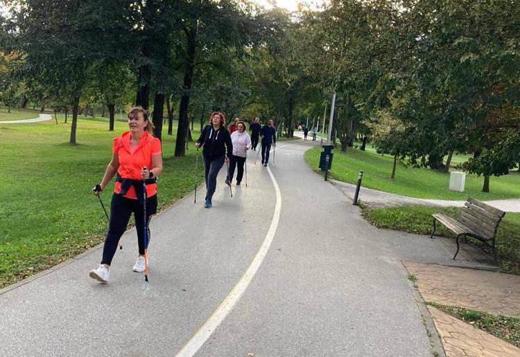 Projekt Getfit4free: Nastavlja se besplatno vježbanje u Zagrebu