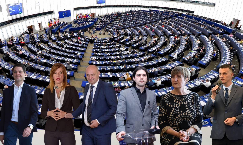 Oni idu u Europski parlament: Bivša policajka, sudac, aktivist