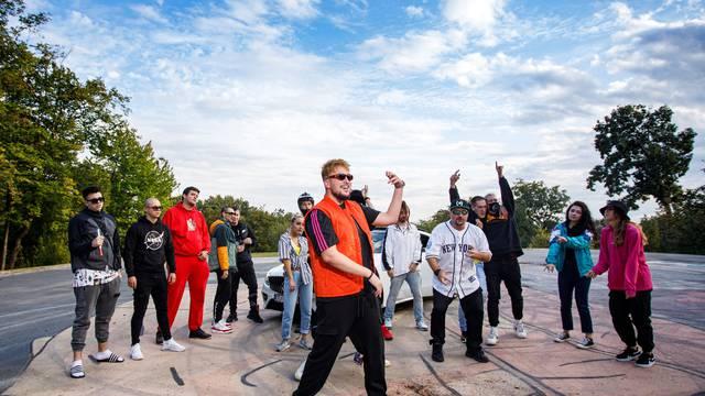 'Na našoj hip-hop sceni baš fali ženskih lica': Cure, prijave za Rap Camp traju još jako kratko!