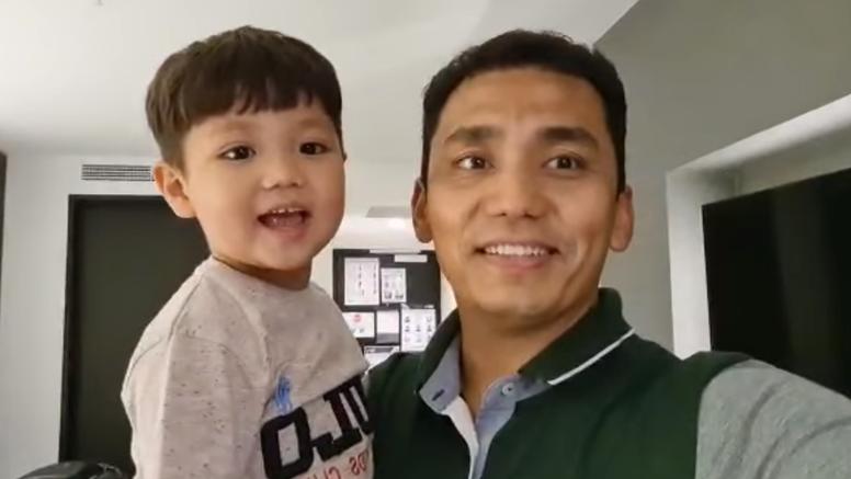 Obitelj iz Kabula za koju je Iličić skupljao novac sretno je stigla u Australiju: 'Sigurni smo i sretni'