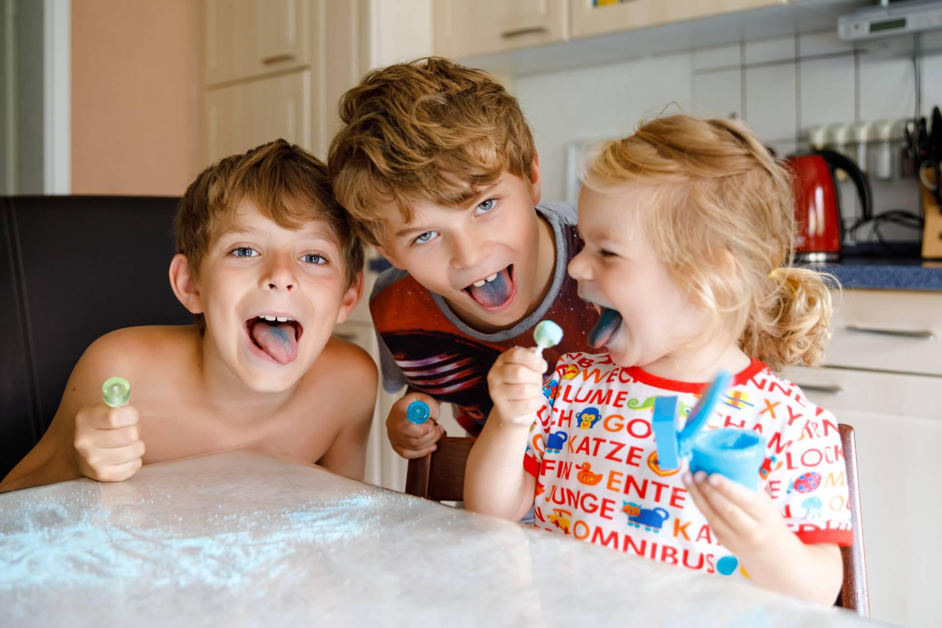 'Česte nesuglasice među braćom i sestarama razvijaju socijalne i emocionalne vještine'