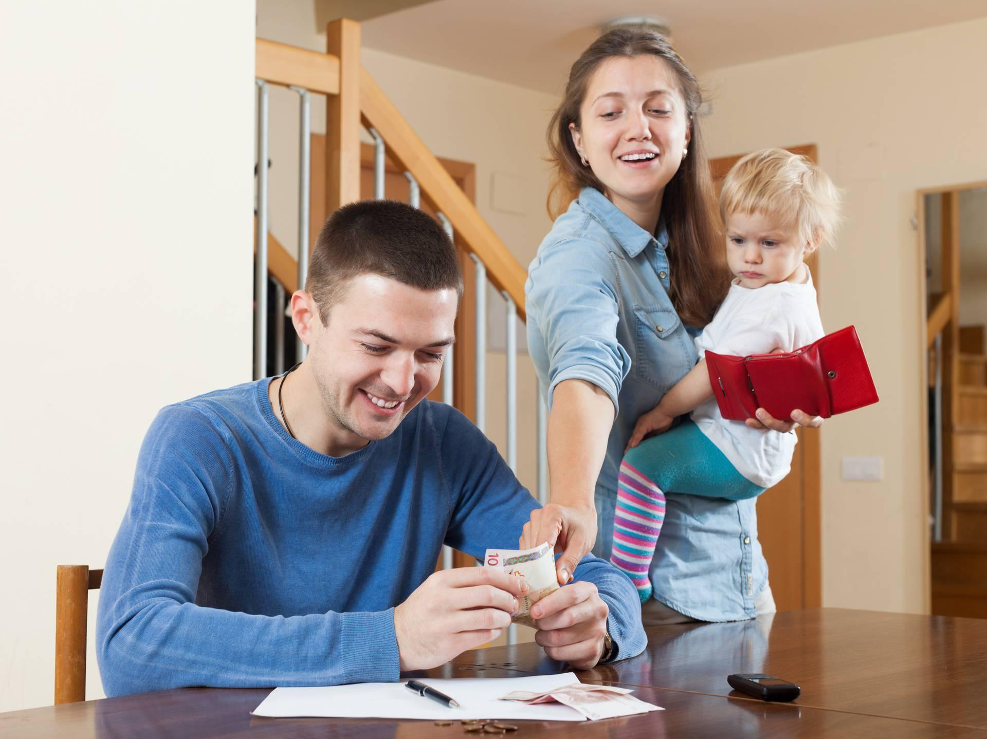 'Muž mi mjesečno daje 'plaću za majčinstvo' od 8000 kuna, ali htjela bih i sama nešto zaraditi'