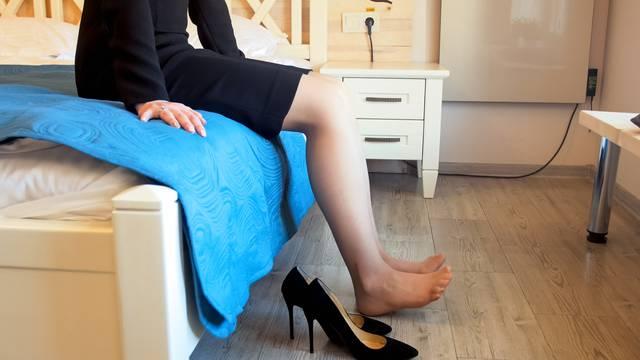 Zbog ovih 12 razloga imamo otečene zglobove na nogama
