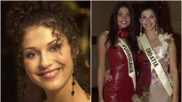 Rajna se natjecala za Miss svijeta, danas je fotografkinja