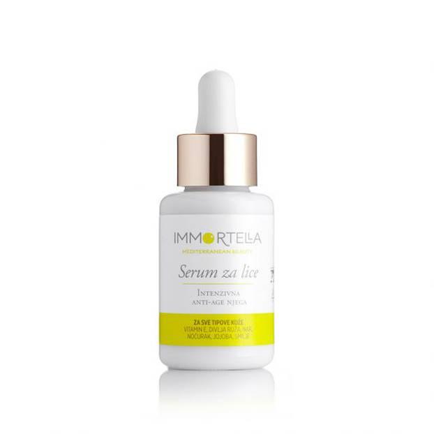 Anti-age u bočici: Deset super seruma za mladolikost kože lica