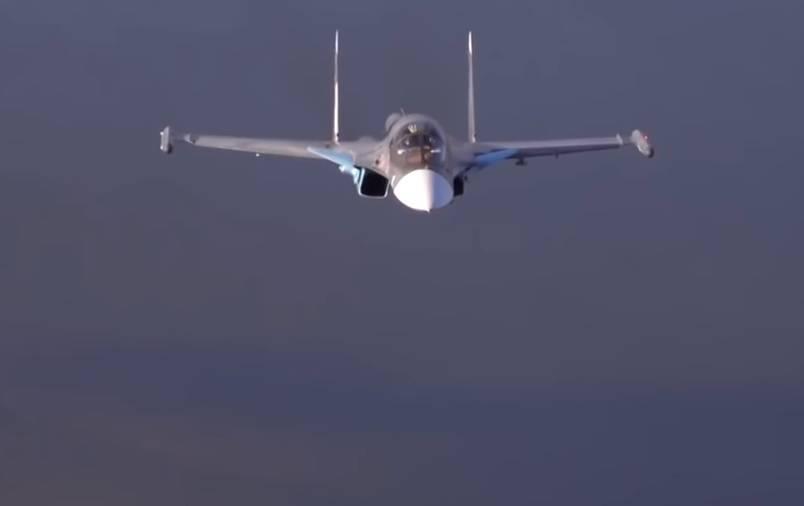 Sudarila se dva ruska borbena zrakoplova: Pokrenuli potragu