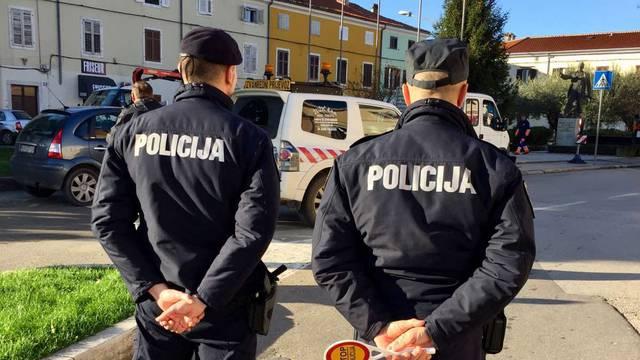 Predstavili se kao policajci i bankari pa dvjema žrtvama uzeli više od stotinu tisuća kuna