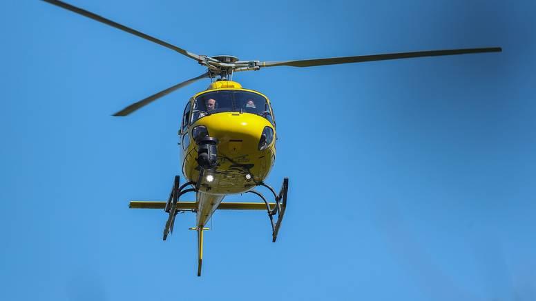 Na dalekom istoku Rusije srušio se helikopter sa 16 putnika. Ne zna se koliko ih je preživjelo