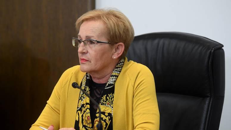 Potpredsjednica Državnog izbornog povjerenstva: 'Bilo je kršenja izborne šutnje'