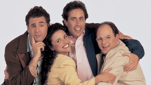 Seinfeld najavio povratak jedne od najpopularnijih serija ikad