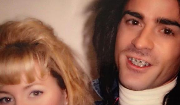 Zapeo u osamdesetima: Možete li prepoznati glumca na 'fotki'?