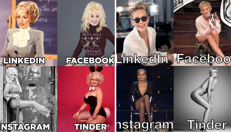 Viralni trend: Pokažite najbolje verzije sebe poput Dolly Parton