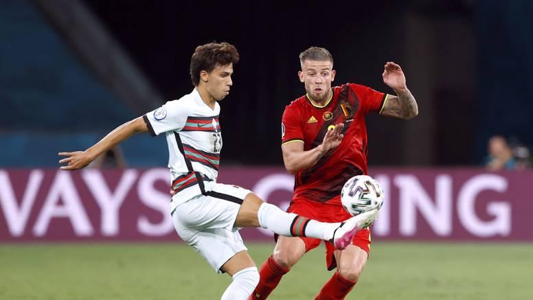 Uspoređivali su ga s Olmom, Keane ljutit: Da sam Ronaldo, napao bih ga u svlačionici!