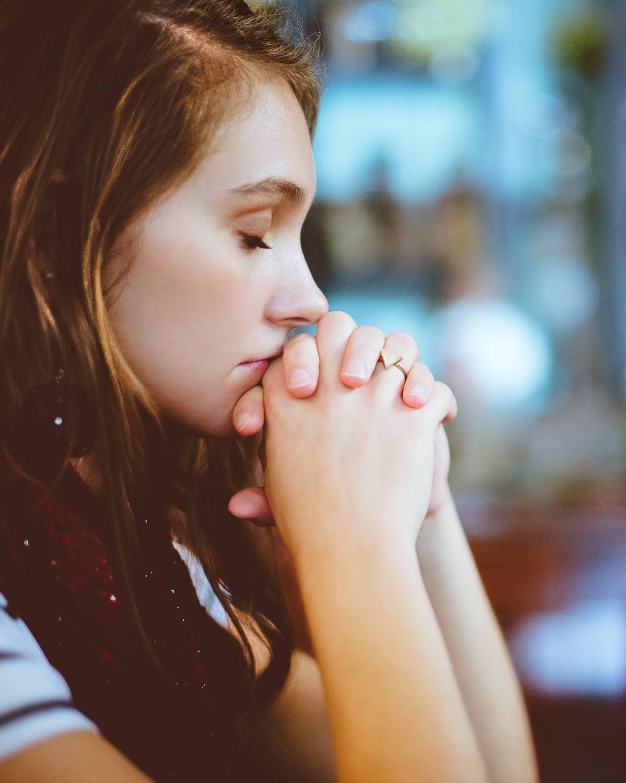Ilustracije molitve i duhovnosti