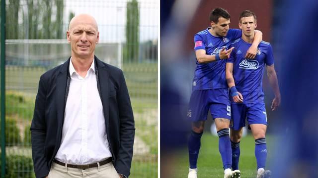 'Dani je redovito zabijao penale u Barçi. Ne znam oprašta li se'