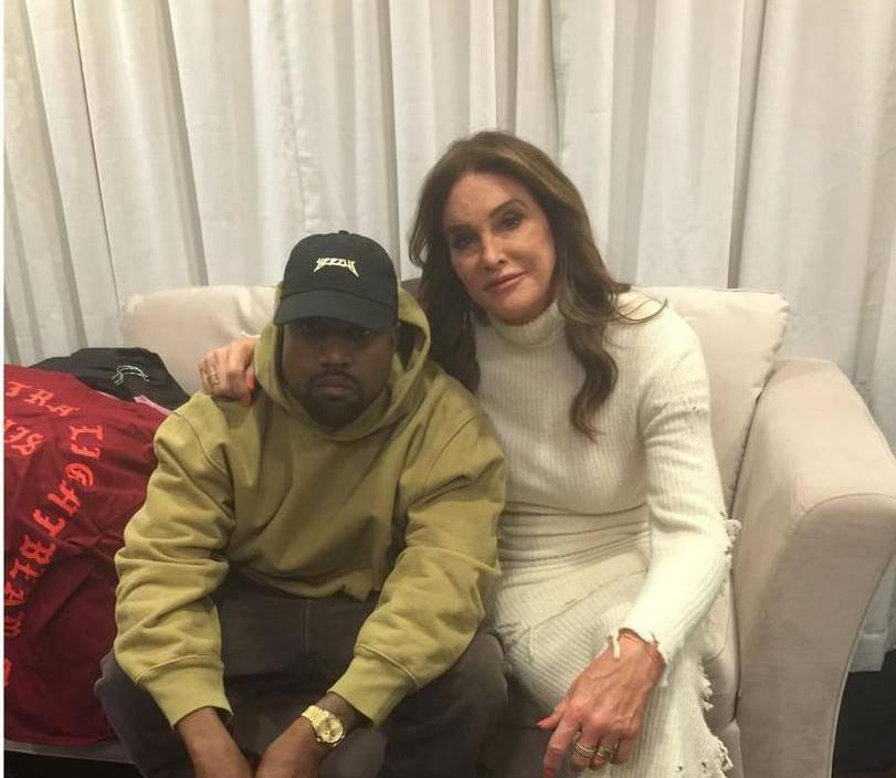 'Kanye je zaista predivan, bio mi je poput najboljeg prijatelja'