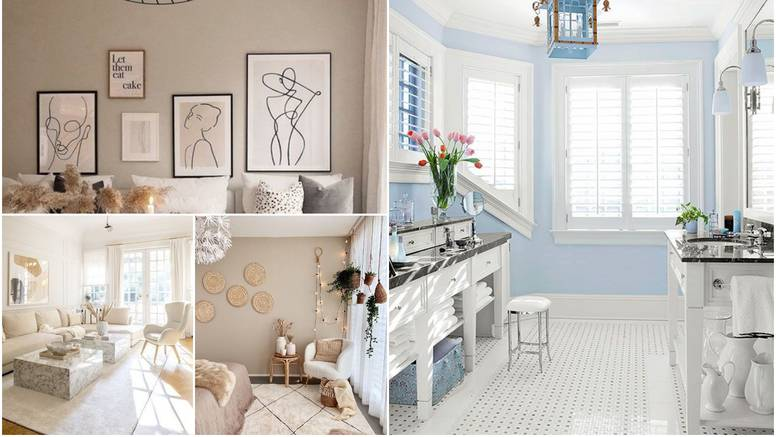 Vrijednost svog doma možete povećati s četiri neutralne boje