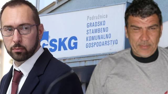 Tomaševićev novi šef Holdinga smijenio Jakelića, Bandićevog vječnog direktora GSKG-a!
