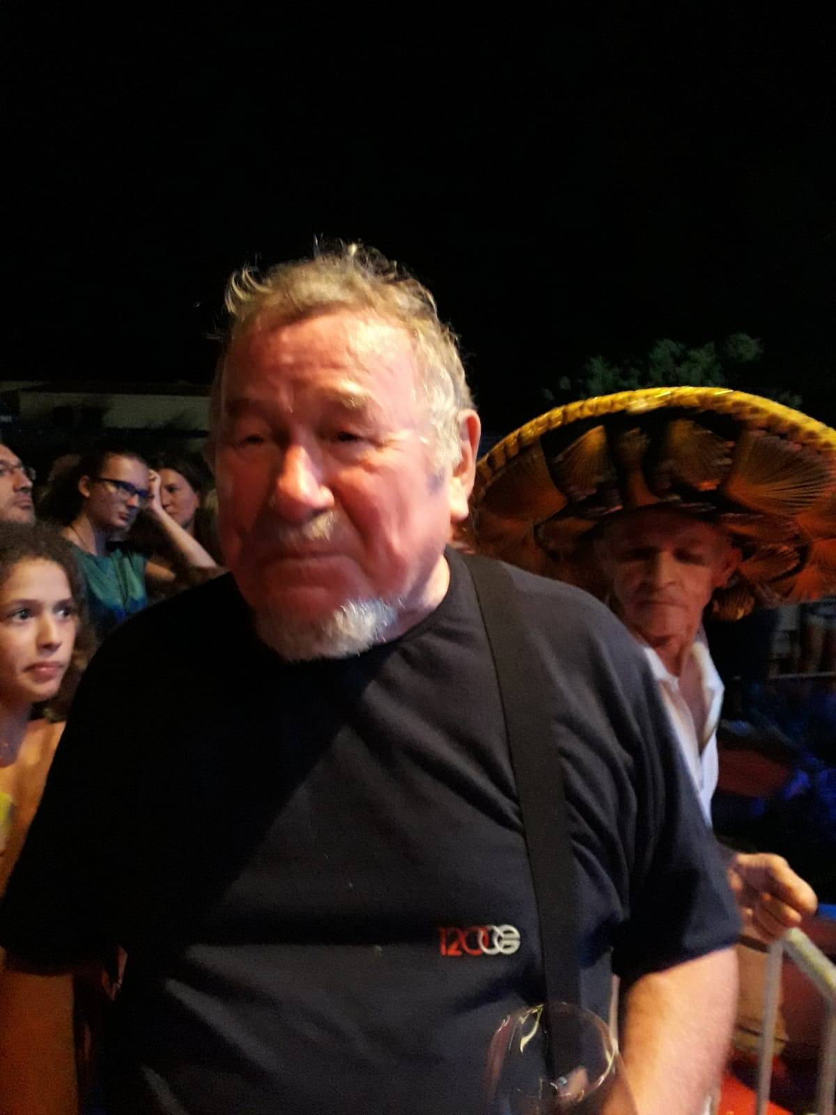 Vladimir Šeks - party manijak na Viru, razbacao se na Rozgu