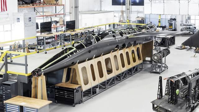 Concorde će dobiti nasljednika: Preko oceana za samo tri sata