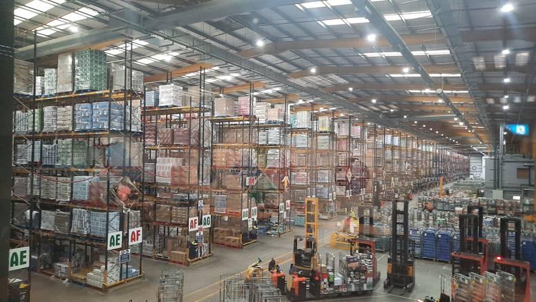 Irska tvrtka Musgrave traži skladištare i vozače za rad u Irskoj. Prijavi se!
