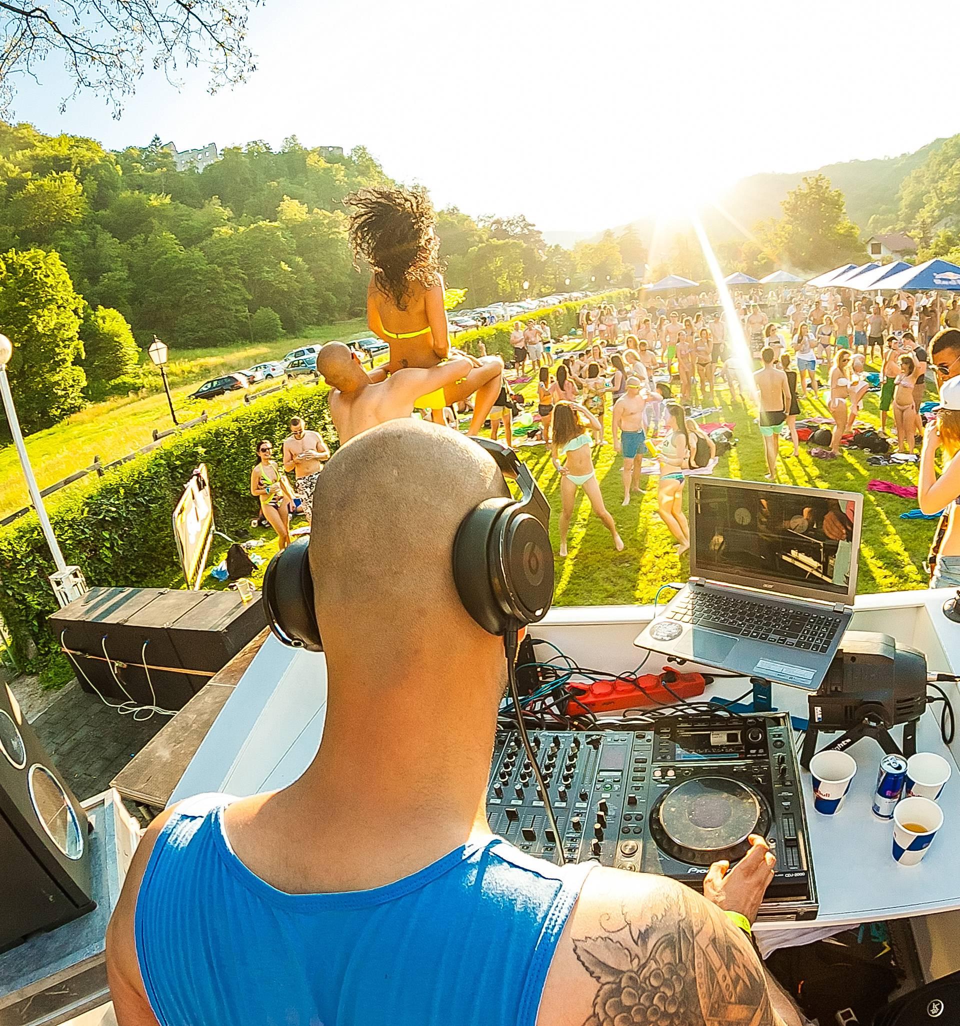Fantasy Land slavi 5 godina i najavljuje najveći pool party