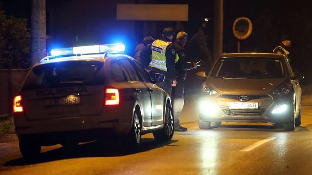 Autom naletio na maloljetnicu: 'Ona je jaukala, a vozač plakao'