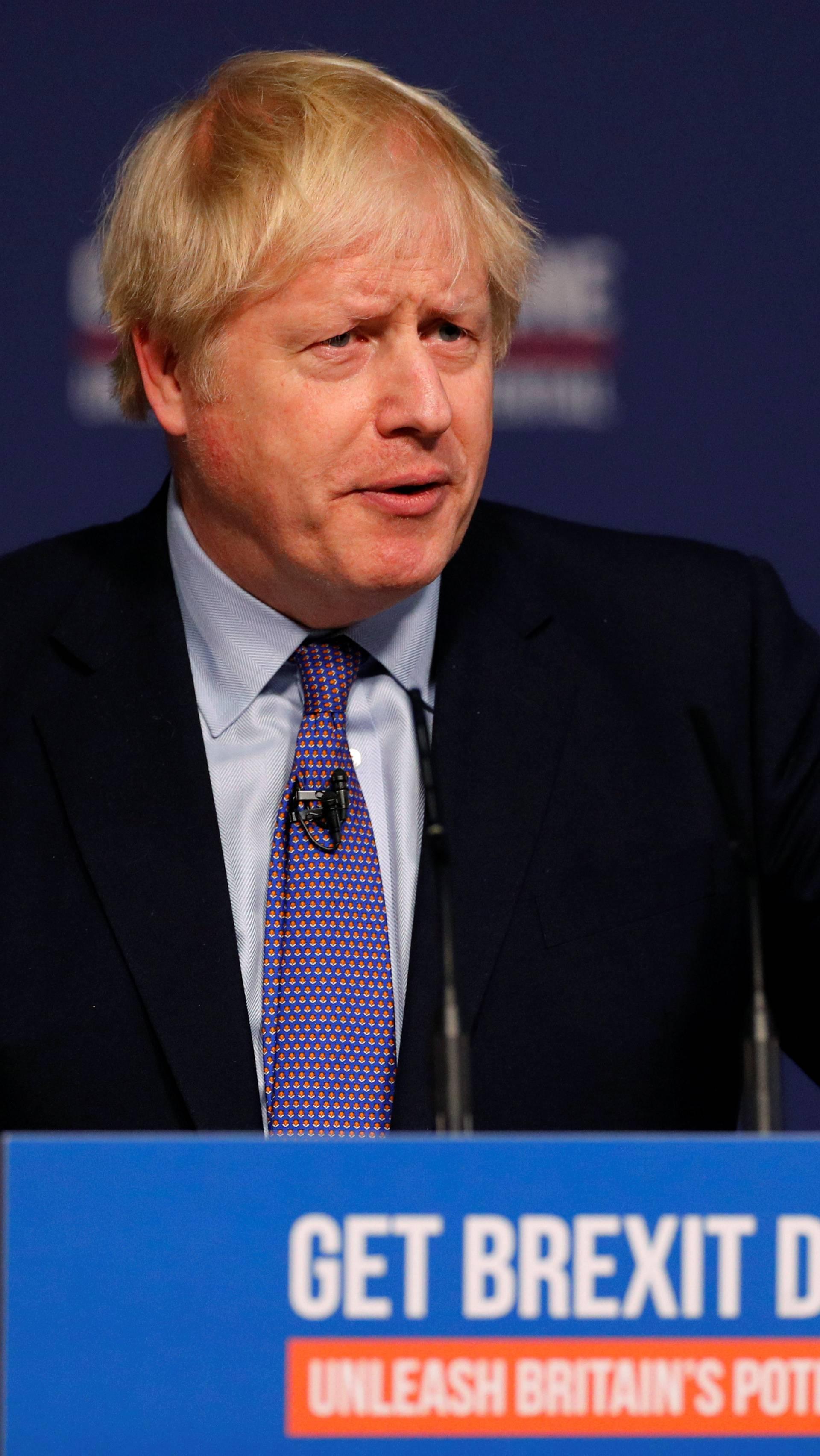Bliži se kraj glasovanja: Sutra će Britanci znati prve rezultate
