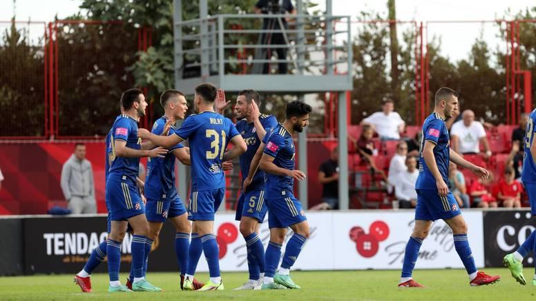 Dinamo u osmini finala Kupa: Uvjerljivo slavili protiv Orijenta
