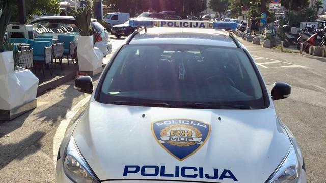 Zbog prijetnji DORH zatvorio nasilnog 43-godišnjeg muškarca
