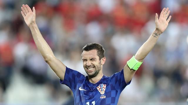 Srna se oprostio od Cagliarija, slijedi li i objava kraja karijere?
