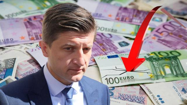 Marić: 'Naš prijedlog je da s 1. siječnja idemo sa snižavanjem poreza na dobit i dohodak'