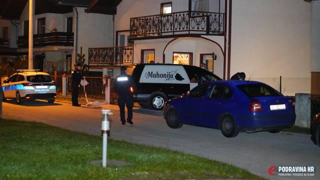 Teško ubojstvo u Koprivnici: Bivšu izbo u svađi oko imovine?