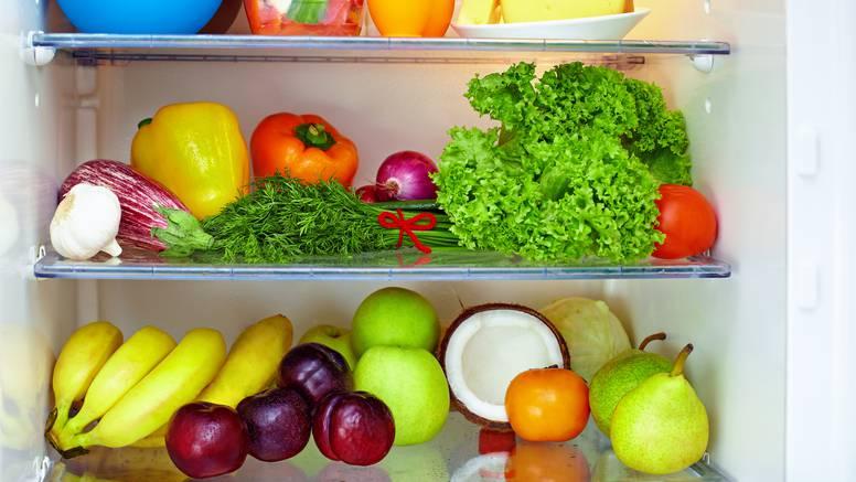 Ovi jednostavni savjeti pomoći će da vam namirnice dulje traju