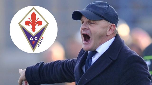 Badelj je dobio novog trenera: Beppe Iachini diže Fiorentinu?