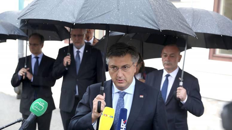 Premijer želi sve dobro Grbinu: Odbili su i njegova prethodnika