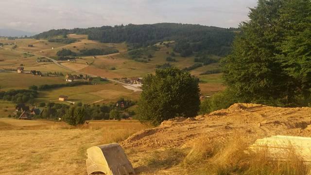 Otkriveni ostaci žrtava rata u središnjoj Bosni, sumnja se da je riječ o Hrvatima koje još traže