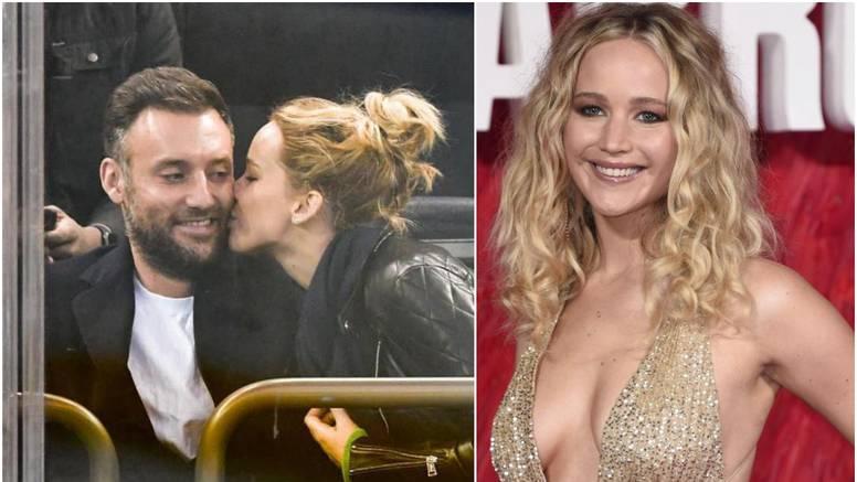 Glumica Jennifer Lawrence je trudna, stiže joj prvo dijete